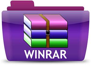 скачать winrar windows 7 x32 бесплатно