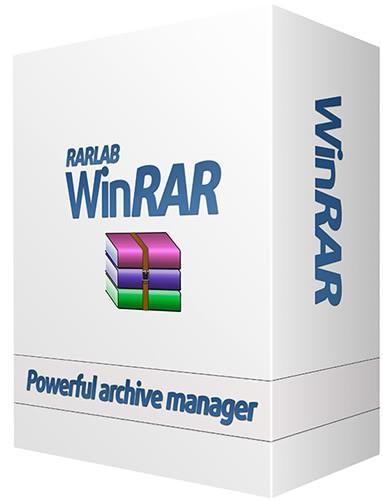 Скачать Архиватор Winrar 64
